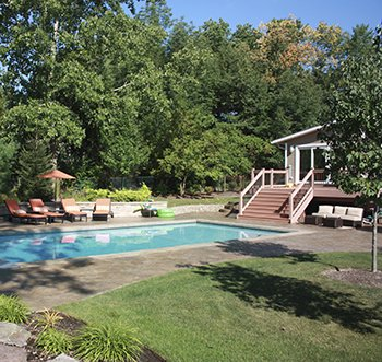 In Ground Pool Repair done in Ohio